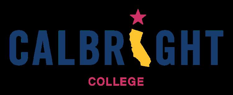 Calbright College Logo